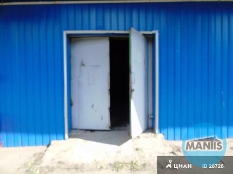 Холодный склад 50м2 в Донском районе - Фото 1