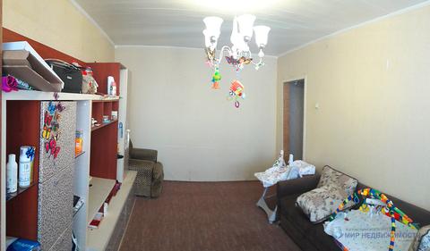 Трехкомнатная квартира в дер. Клишино Волоколамского района МО - Фото 2