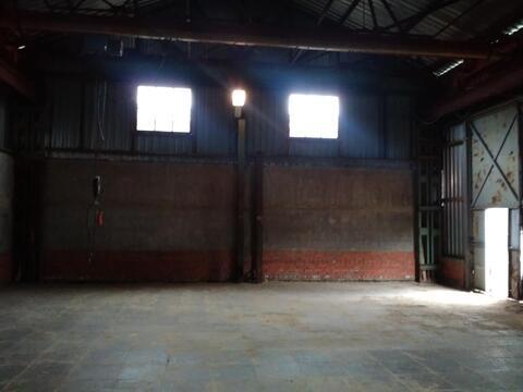 Производственно-складское помещение 244,0 кв.м 100 квт. - Фото 1