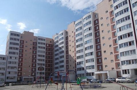 Продается 1-комн. квартира 31 м2, м.Уральская - Фото 1