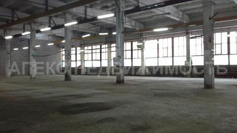 Продажа производства пл. 2531 м2 Клин Ленинградское шоссе в складском . - Фото 2