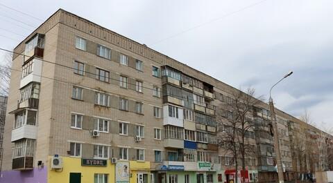Объявление №43744790: Продаю 2 комн. квартиру. Чебоксары, ул. Хевешская, 31,