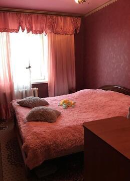 Ковров, улица Строителей, 26к2 / Сдача в аренду / Квартира - Фото 1