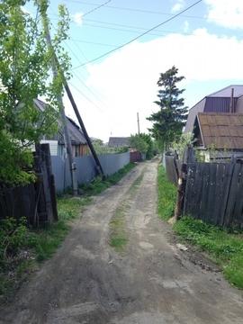 Продам садовый участок в СНТ Энергия - Фото 4