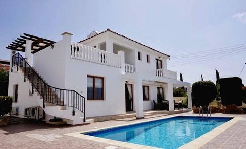 Объявление №1647646: Продажа виллы. Кипр