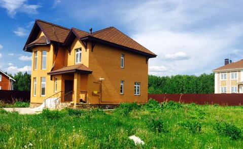 Дом с отделкой. Калужское ш. 12 млн - Фото 2
