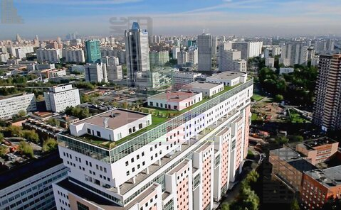 Офис 204м, ставка включает коммунальные+эксплуатацию+уборку с/у, ифнс 28 - Фото 2