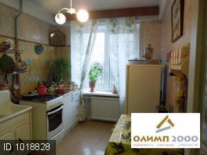 1-комнатная квартира на улице Замшина д.31 - Фото 1