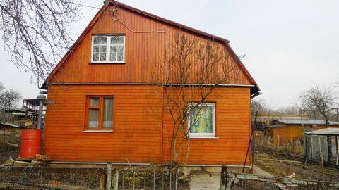 Дача в Подольске, Красная Горка - Фото 1