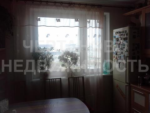 3к квартира в аренду у метро Бульвар Дмитрия Донского - Фото 4
