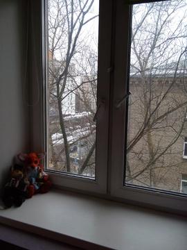 Сдается 2-х комнатная квартира рядом с метро Молодежная - Фото 5