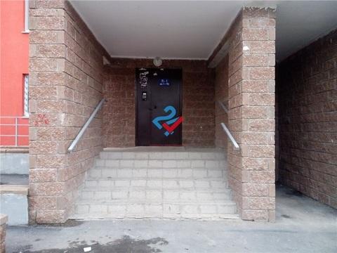 3-к квартира, 76,5 м, 17/17 эт. Мушникова 96 - Фото 3