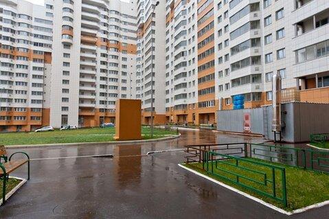 3-ю квартиру в Одинцовском районе ЖК «Западные ворота столицы» - Фото 3