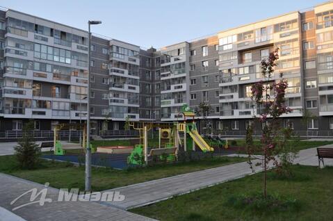 Продажа квартиры, Ромашково, Рублевский проезд, Одинцовский район - Фото 1