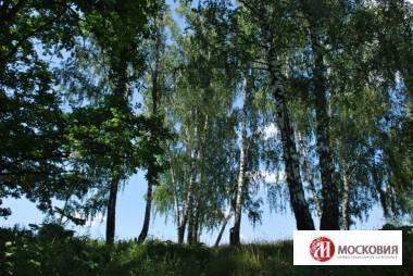 Земельный участок в д. Песье, г.Москва, 15,05 соток.Все коммуникации - Фото 1