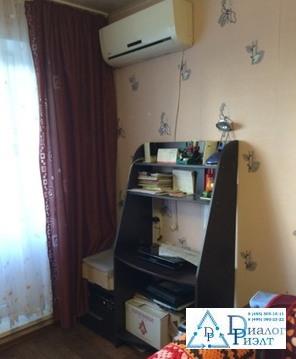 Комната в 2-комнатной квартире в Москве,15мин пешком до метро Выхино - Фото 3