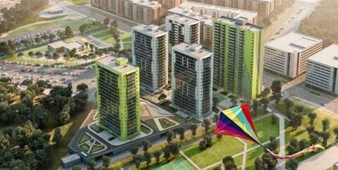 ЖК Сказочный лес однокомнатная квартира в экологически чистом районе - Фото 2