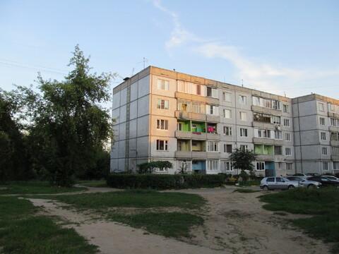 Продается уютная 3-х комнатная квартира - Фото 1