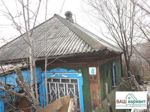 Продажа дома, Новокузнецк, Пер.Диксона - Фото 2