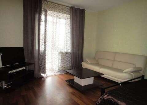 Комната ул. Бебеля 114 - Фото 1