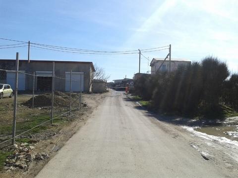 Гк Казачья бухта два совместных участка 1 линиыя - Фото 1