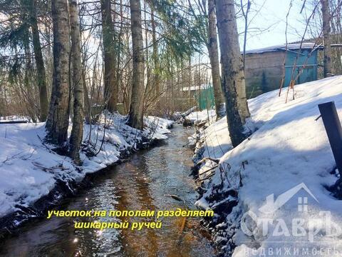 Всеволожский район, м.Белоостров, 8,6 сот. СНТ - Фото 4