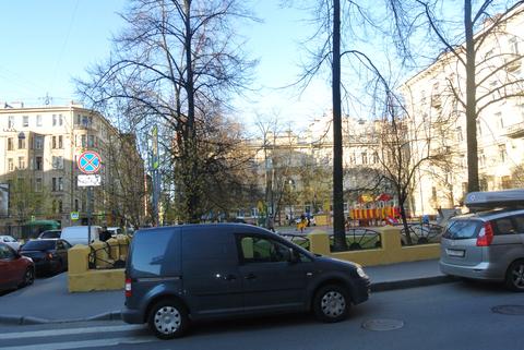 Продажа комнаты, м. Чкаловская, Ул. Красносельская - Фото 5