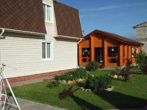 Продам дом в деревне Мышецкое Солнечногорского р-на 20 км. от МКАД - Фото 5