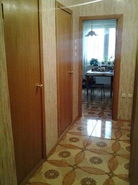 3-х ккв. в новом доме без мебели - Фото 4