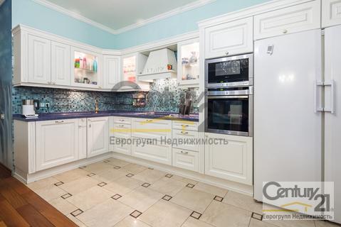 Продается 3-комн. квартира, 130 кв.м, м. Киевская - Фото 4