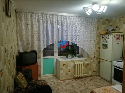 Продается 1-я квартира на Новоселов 37,7м2 13эт. - Фото 1