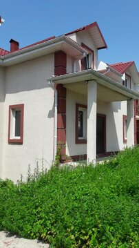 Продается дом 437 м2 с 5 сот. земли в Адлере рядом с морем - Фото 1