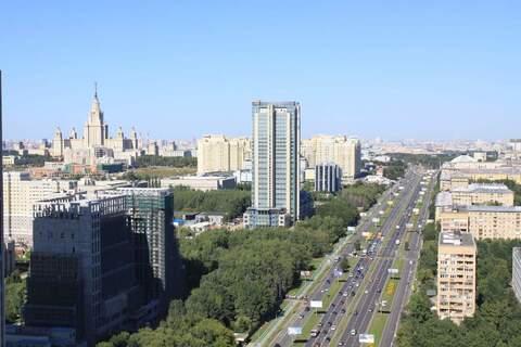 Офис 146 м2, м. Проспект Вернадского, тоц Лето - Фото 4