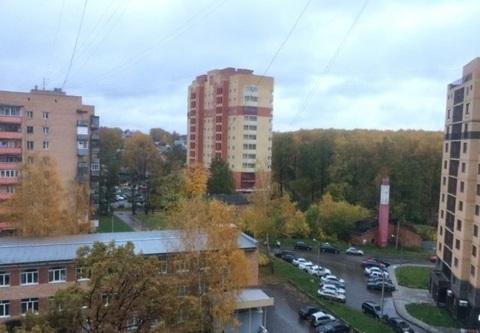 1-к квартира ул. Московская 38м2 - Фото 5