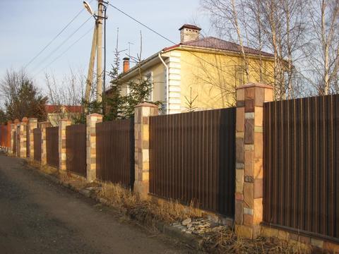 Отличный дом в Новой Москве - Фото 1