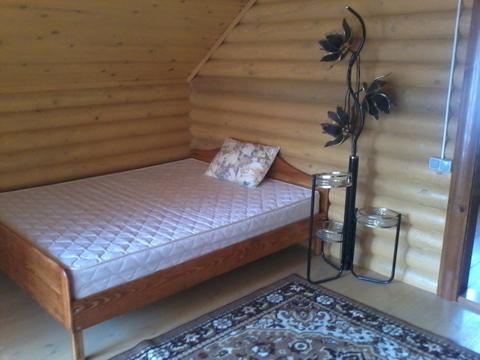 Сдам деревянный дом для отдыха летом - Фото 2