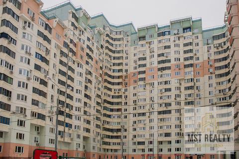 Квартира Нагатинская Набережная - Фото 3