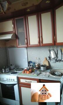 3-х комнатная квартира, Капотня 5 квартал д 16 - Фото 1