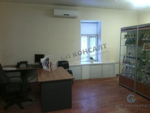 Сдаю офис на Б.Московской, 110 кв.м. - Фото 2