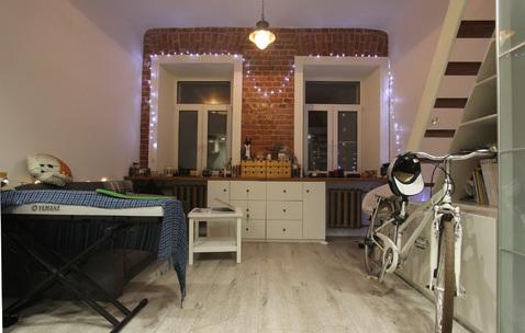 Шикарная комната в центре Москвы - Фото 1