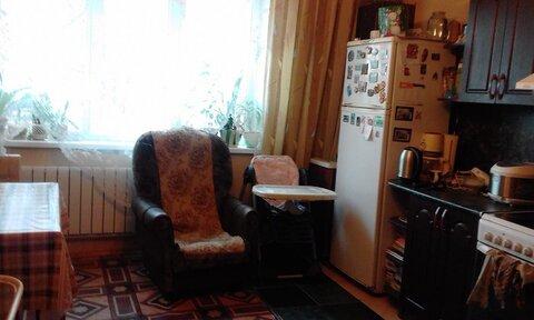 Продается 5-комнатная квартира на 1-м этаже 9-этажного панельного дома - Фото 2