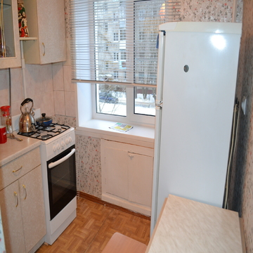 Cдаётся 1 комнатная квартира ул.Академика Павлова д.9 - Фото 5