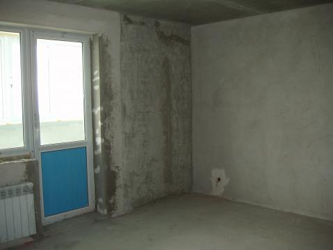 Новая квартира со свидетельством, в качественной предчистовой отделке - Фото 3