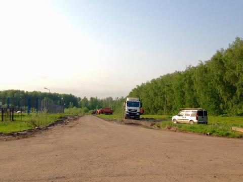 Продам промышленный участок 7га на Каширском ш.(можно частями) - Фото 2