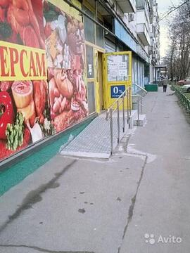 Продовольственный магазин 235 м2 streetretail в сао Софьи Ковалевской - Фото 2