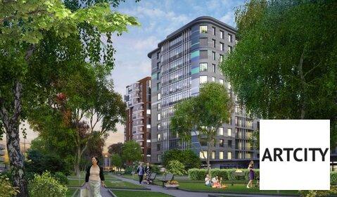 Продажа 1-комнатной квартиры, 35.5 м2, ул. Шоссейная, к. корпус 1 - Фото 3