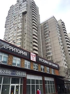 Продажа 3-х (трехкомнатная) Волгоградский проспект д. 104к1 Москва . - Фото 4