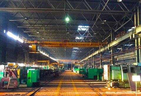 Продам производственный комплекс 75 000 кв. м - Фото 1