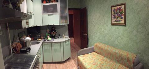 Продается однокомнатная квартира ул.Шибанкова 85 - Фото 4