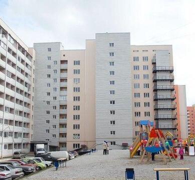 Квартира-студия, ул. Семёнова - Фото 1